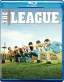 The League - Season 4 (Blu-ray)