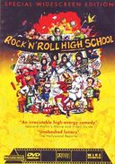 Rock 'N' Roll High School (Widescreen)