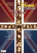 British Cinema Crime & Noir (Blackout / Bond of