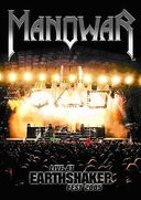 Manowar - Live at Earthshaker Fest 2005 (2-DVD)