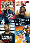 Stand Up Comedy Greats Collection (2-DVD)