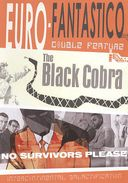Euro-Fantastico Double Feature (The Black Cobra /