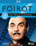 Agatha Christie's Poirot - Movie Collection: Set