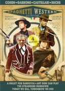 Spaghetti Western Collection (The Stranger's