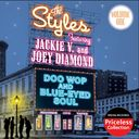 Doo Wop And Blue-Eyed Soul, Volume 1 (Featuring