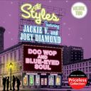 Doo Wop And Blue-Eyed Soul, Volume 2 (Featuring