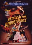 Midnite Movies: Attack of the Puppet People