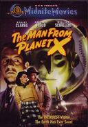 Midnite Movies: The Man from Planet X
