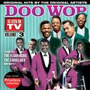 Doo Wop As Seen On TV, Volume 3