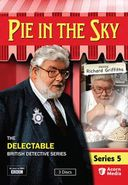Pie in the Sky - Series 5 (3-DVD)