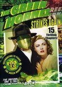 The Green Hornet Strikes Again! (75th Anniversary