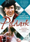 Poldark - Complete Collection (8-DVD)