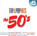 Top of the Pop Hits - The 50s - Disc 5