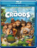The Croods 3D (Blu-ray + DVD)