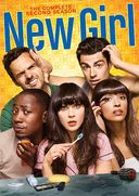 New Girl - Complete 2nd Season (3-DVD)