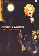 Cyndi Lauper - Live...At Last (Keep Case edition)