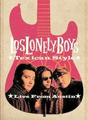 Los Lonely Boys - Texican Style: Live From Austin