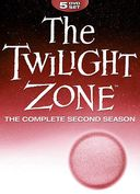 The Twilight Zone - Definitive Edition - Season 2