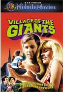 Midnite Movies: Village of the Giants
