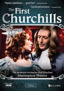 The First Churchills (3-DVD)