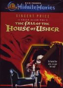 Midnite Movies: The Fall of the House of Usher