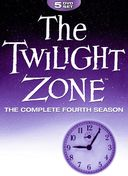 The Twilight Zone - Definitive Edition - Season 4