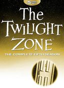 The Twilight Zone - Season 5 (5-DVD)
