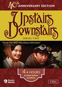 Upstairs Downstairs - Series 2 (40th Anniversary Edition) (4-DVD)