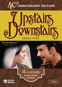 Upstairs Downstairs - Series 4 (40th Anniversary