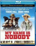 My Name Is Nobody (Blu-ray)