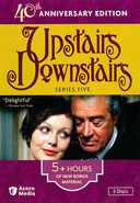 Upstairs Downstairs - Series 5 (40th Anniversary Edition) (5-DVD)