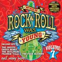 When Rock & Roll Was Young, Volume 7