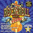 When Rock & Roll Was Young, Volume 8