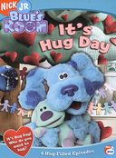 Blue's Room - It's Hug Day