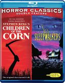 Children of the Corn / Sleepwalkers (Blu-ray)