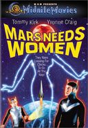 Midnite Movies: Mars Needs Women