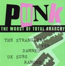 Punk: The Worst Of Total Anarchy (Import)