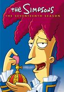 The Simpsons - Complete Season 17 (4-DVD)