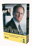 The Last Detective - Series 1 (2-DVD)