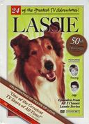 Lassie - 50th Anniversary Collection: 24 of the