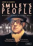 Smiley's People (3-DVD)