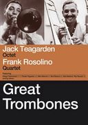 Teagarden / Rosolino - Great Trombones
