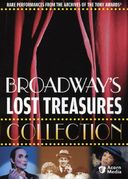 Broadway's Lost Treasures Collection (3-DVD)