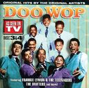 Doo Wop: As Seen on TV, Volumes 3 & 4 (2-CD)