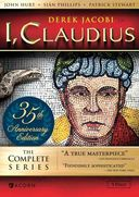 I, Claudius (Collector's Edition) (5-DVD)