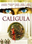 Caligula (Imperial Edition, 3-DVD)