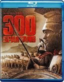 The 300 Spartans (Blu-ray)