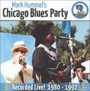 Mark Hummel's Chicago Blues Party Recorded Live!