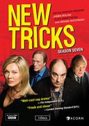 New Tricks - Season 7 (3-DVD)