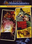 Midnite Movies Double Feature: The Oblong Box /